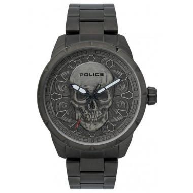 Pánské hodinky POLICE Mystic PL15397JSU/57M