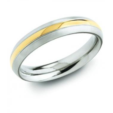 Titanový prsten BOCCIA 0131-0261