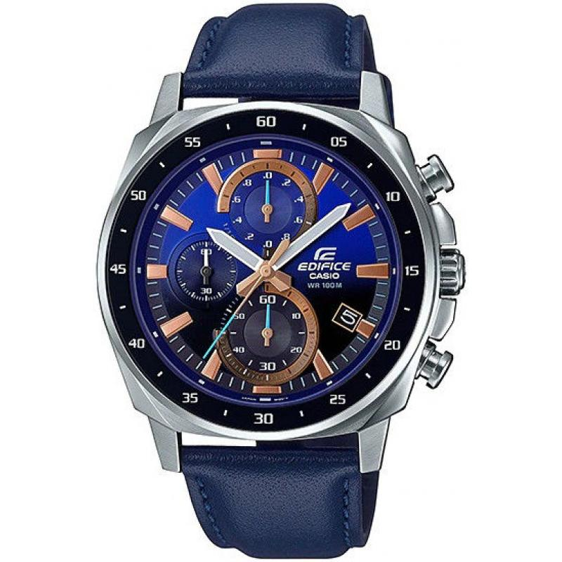 Pánské hodinky CASIO Edifice EFV-600L-2AVUEF