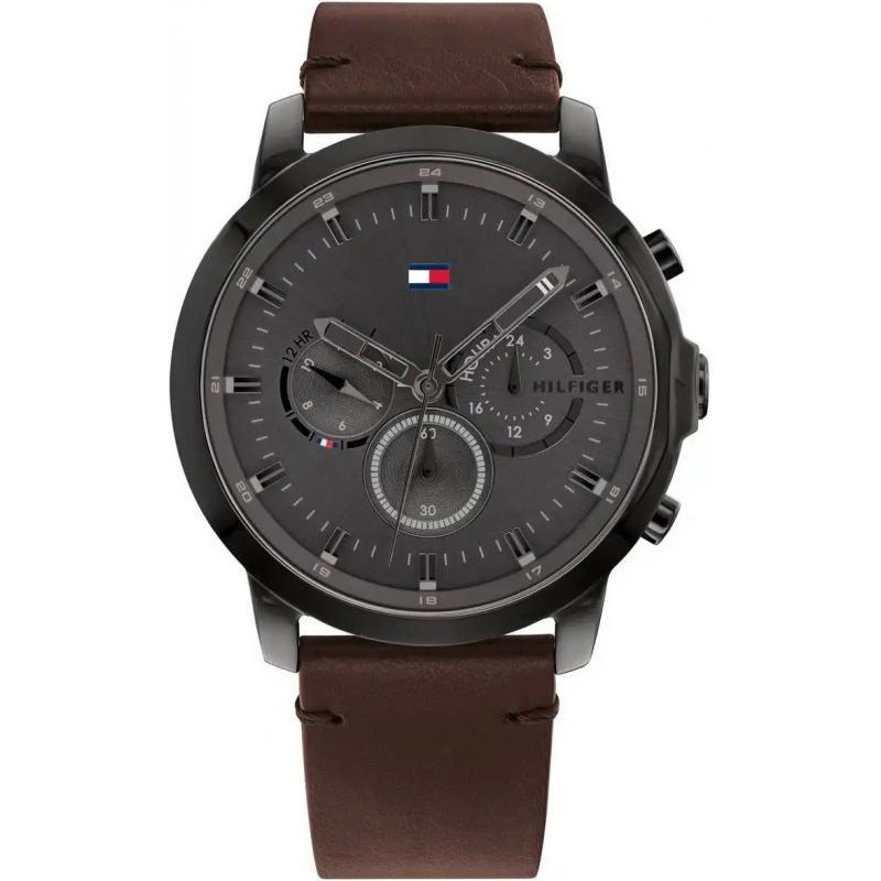 Pánské hodinky Tommy Hilfiger Jameson 1791799