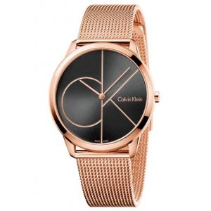 Pánské hodinky CALVIN KLEIN Minimal K3M21621