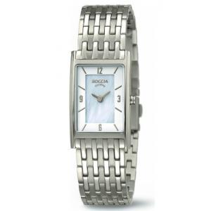 Dámské hodinky BOCCIA TITANIUM 3212-07
