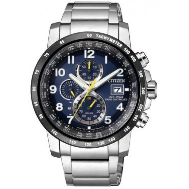 Pánské hodinky CITIZEN Radio Controlled AT8124-91L