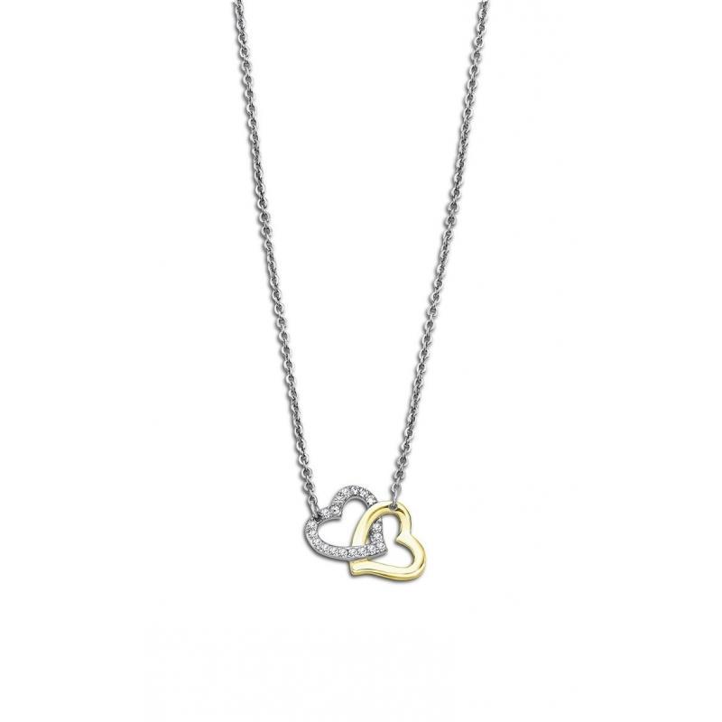Dámský náhrdelník LOTUS STYLE Womans Heart LS2117-1/1