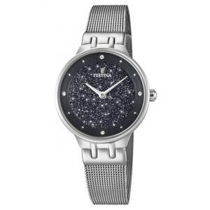 Dámské hodinky FESTINA Swarovski 20385/3