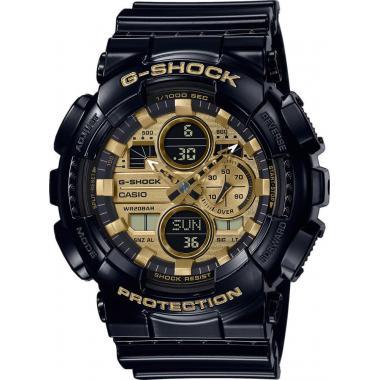 Pánské hodinky CASIO G-shock GA-140GB-1A1ER
