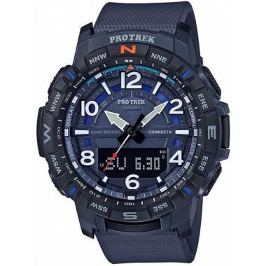 Pánské hodinky CASIO PRO TREK PRT-B50-2ER