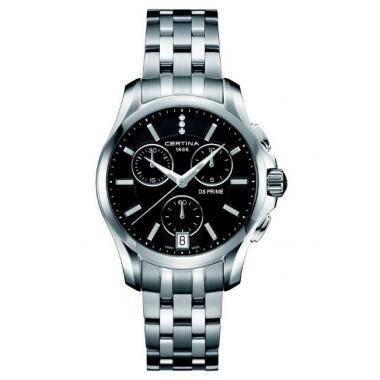 Dámské hodinky CERTINA DS Prime Chrono C004.217.11.056.00