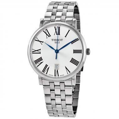Pánské hodinky TISSOT Carson Premium Powermatic 80 T122.407.11.033.00