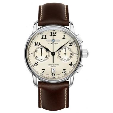 Pánské hodinky ZEPPELIN LZ 127 Graf 7678-5