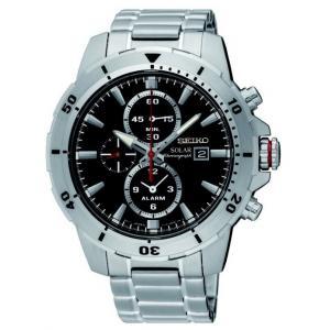 Pánské hodinky SEIKO Solar Chronograph SSC557P1