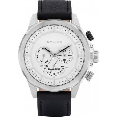 Pánské hodinky POLICE Belmont PL15970JS/01