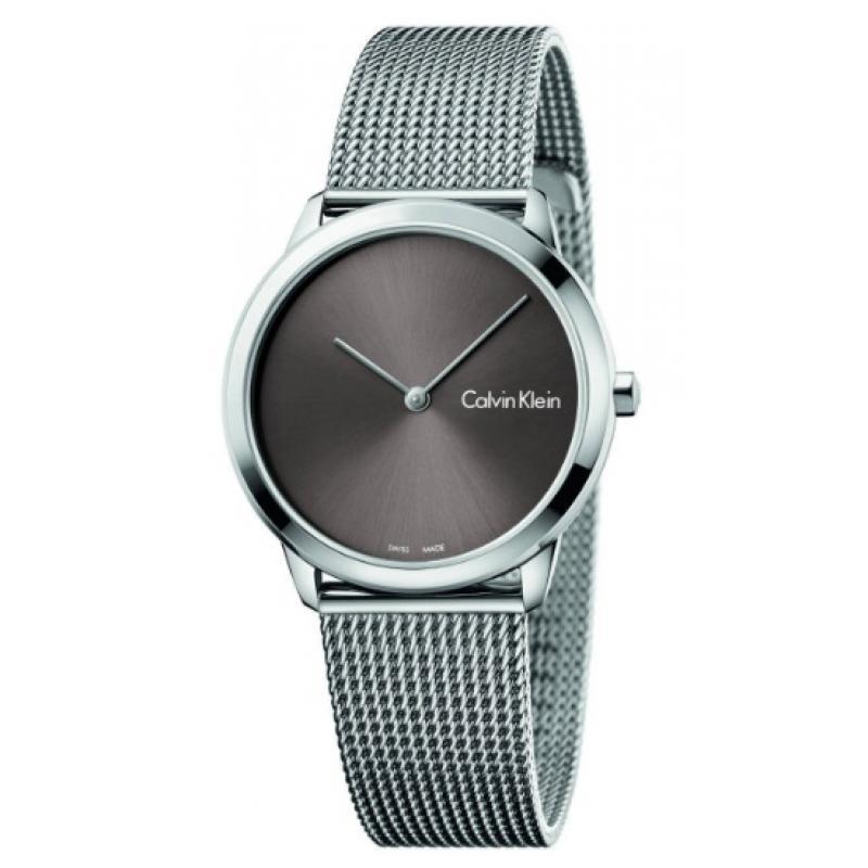 Dámské hodinky CALVIN KLEIN Minimal K3M221Y3