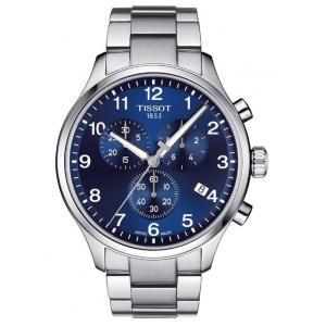 Pánské hodinky TISSOT Chrono XL Classic T116.617.11.047.01