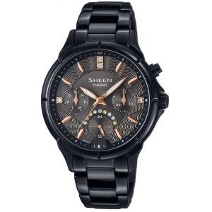 Dámské hodinky SHEEN SHE-3047B-1A
