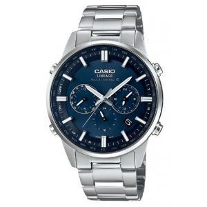 9f9c5bf91b2 3D náhled. Pánské hodinky CASIO Wave Ceptor Solar LIW-M700D-2A