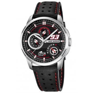 3D náhled. Pánské hodinky LOTUS Marc Marquez L18241 4 b7599a0caf