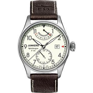 Pánské hodinky JUNKERS Automatic 6160-5 795a5b0303