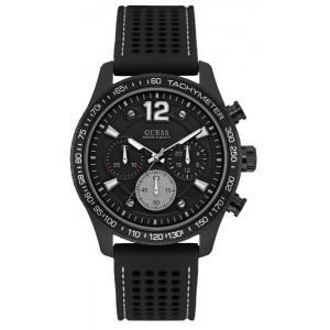 Pánské hodinky GUESS Fleet W0971G1