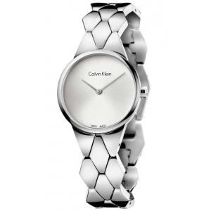 Dámske hodinky CALVIN KLEIN Snake K6E23146