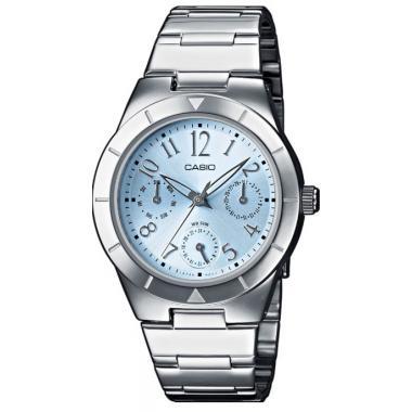 Dámské hodinky CASIO Collection LTP-2069D-2A2