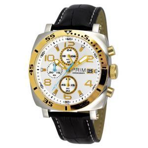 Pánské hodinky PRIM Chronograpf W01P.10027.A