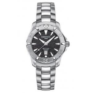 Dámské hodinky CERTINA Chronometer C032.251.11.051.09