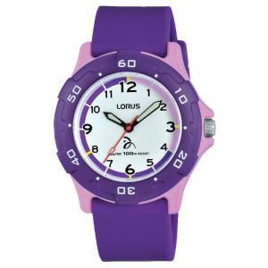 Dětské hodinky LORUS Novak Djokovic Foundation RRX19GX9