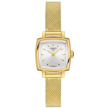 Dámské hodinky Tissot Lovely Square Lady Quartz T058.109.33.031.00