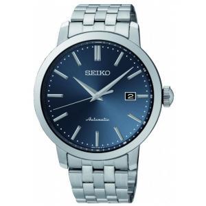 Pánské hodinky SEIKO Automatic SRPA25K1