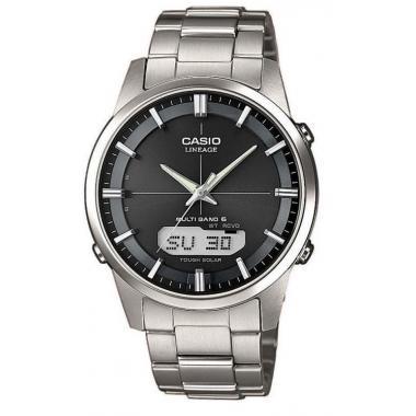 Pánské hodinky CASIO Wave Ceptor Solar LCW-M170TD-1AER