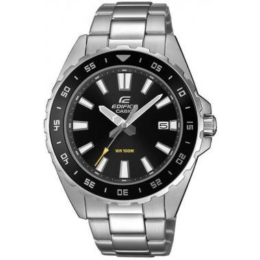 Pánské hodinky CASIO Edifice EFV-130D-1AVUEF