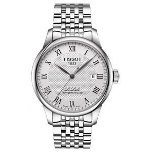 Pánské hodinky TISSOT Le Locle Powermatic 80 T006.407.11.033.00