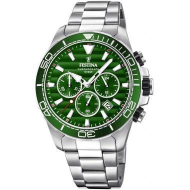 Pánské hodinky FESTINA Prestige Chronograph 20361/5