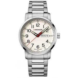 Pánské hodinky WENGER Attitude Heritage 01.1541.108