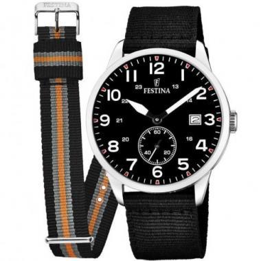 Pánské hodinky FESTINA Retro 20347/3