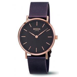 Dámské hodinky BOCCIA TITANIUM 3281-05