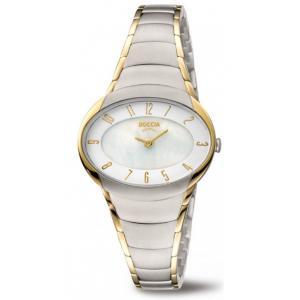 Dámské hodinky BOCCIA TITANIUM 3255-04