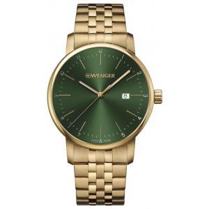 Pánské hodinky WENGER Urban Classic 01.1741.129