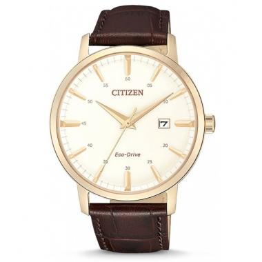 Pánské hodinky CITIZEN Classic Eco-Drive BM7463-12A