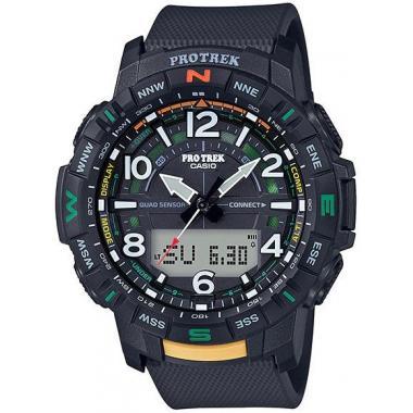 Pánské hodinky CASIO PRO TREK PRT-B50-1ER