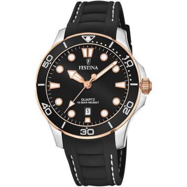Dámské hodinky FESTINA Boyfriend Collection 20502/6