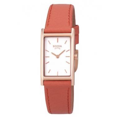 Dámské hodinky BOCCIA TITANIUM 3304-06