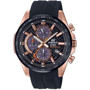 Pánské hodinky CASIO Edifice Tough Solar EQS-900PB-1AVUEF