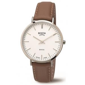 Dámské hodinky BOCCIA TITANIUM 3590-01