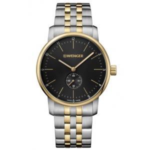 Pánské hodinky WENGER Urban Classic 01.1741.104