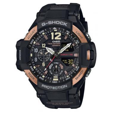 Pánské hodinky CASIO G-SHOCK Gravitymaster GA-1100RG-1A