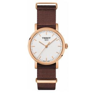 Dámske hodinky TISSOT Everytime T109.210.37.031.00