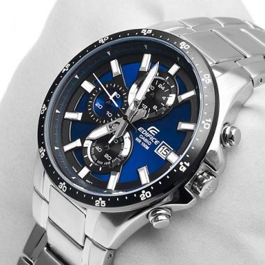 Pánské hodinky CASIO Edifice EFR-519D-2AVEF