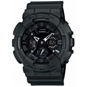 Pánské hodinky CASIO G-SHOCK GA-120BB-1A